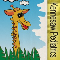Kennesaw Pediatrics PC Logo
